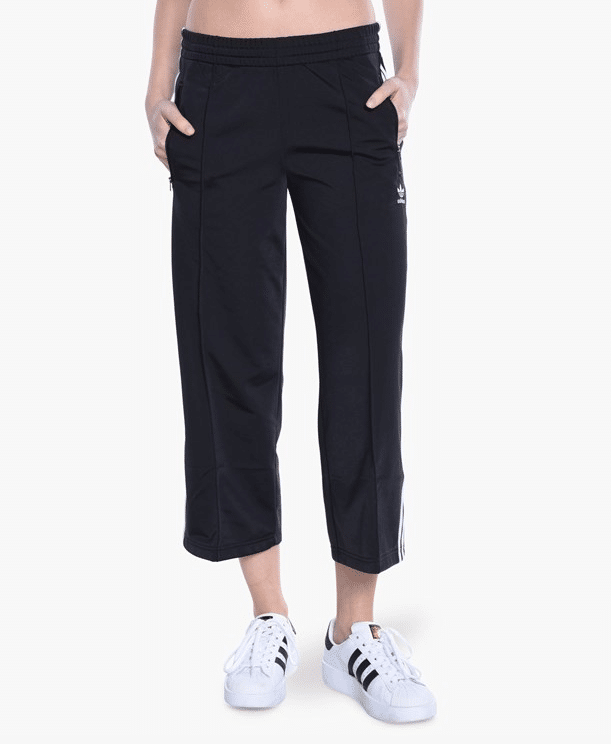 adidas Originals 7 8 Sailor Pant   Musta   Housut   BJ8181   Caliroots - Teinimuoti on nyt lompakon pelastus